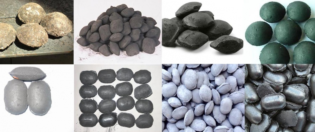 Metallurgical industry materials