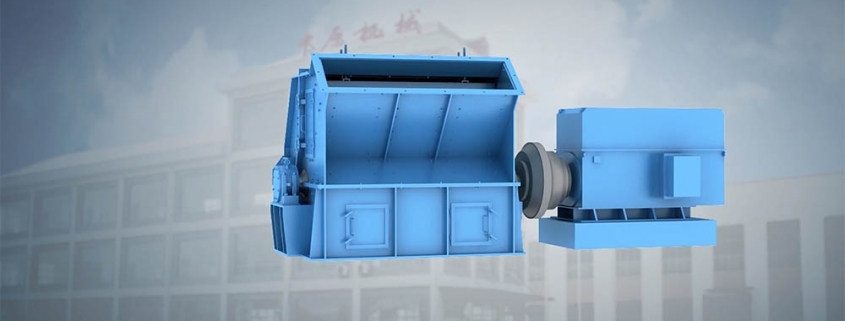 compound crusher video
