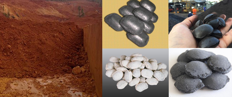 laterite nickel ore