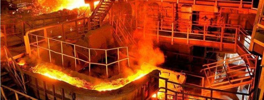 Metallurgical briquetting
