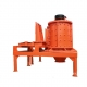 vertical shaft hammer crusher