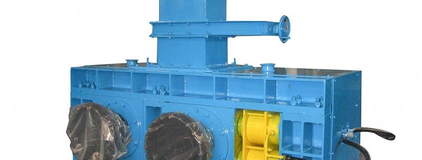 Medium Pressure Briquette Machine