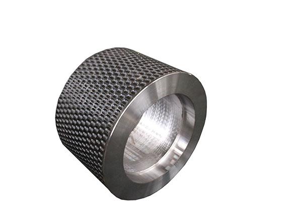 Briquetting machine spare parts