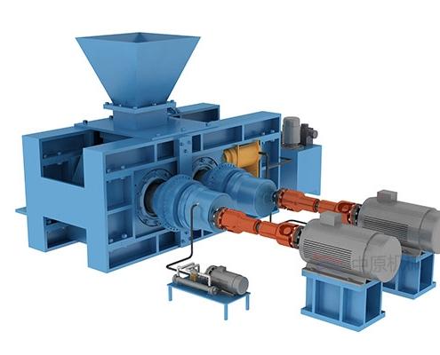 High-Pressure Grinding Rolls