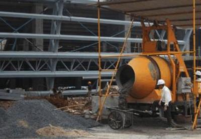 Building Materials Industry