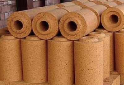 Casting and refractory material industry